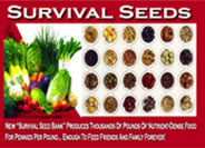 Survival Seed Bank
