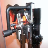 new gun lock system