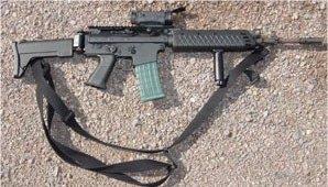 swedish AK5