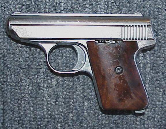 Jennings Firearms inc. j-22