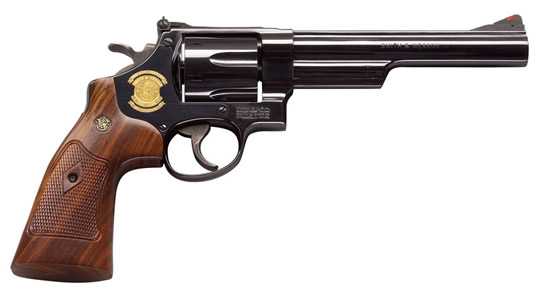 S&W Model 29 50th Anniversary Edition