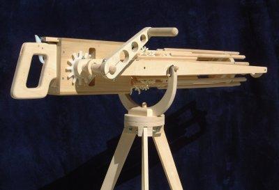Legal Machinegun