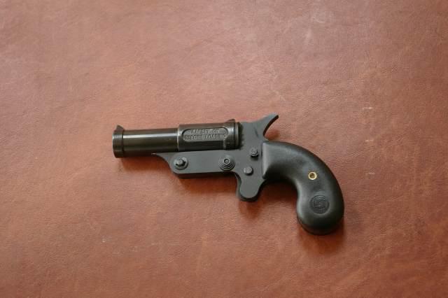 45/410 pocket pistol