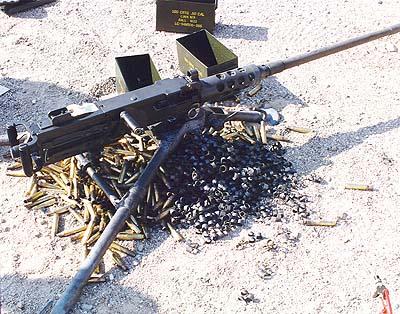 M2 .50 cal