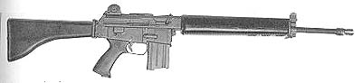 Armalite AR180