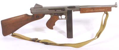 ThompsonM1-M1A1 .45 acp SMG
