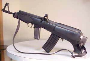 Valmet M-82