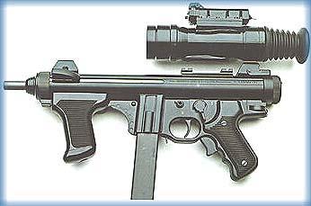 Beretta 12S