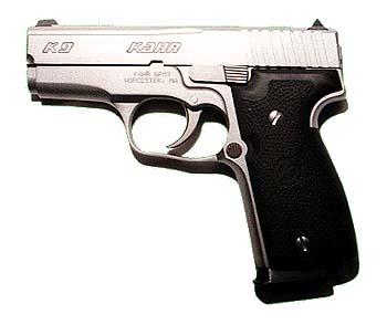 KAHR Arms Model 9093