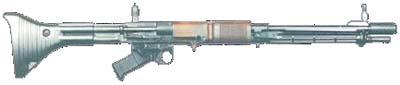 FG-42 7.92x57mm