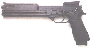 Beretta M93R-AG