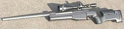 SAKO TRG-21 Sniper Rifle .308