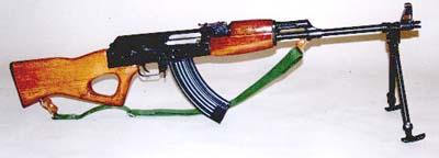 Norinco NHM-91