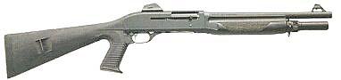 Benelli M1 Entry Gun