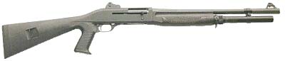 Benelli M3 Entry Gun