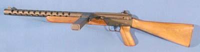 DMAX .45 ACP Carbine