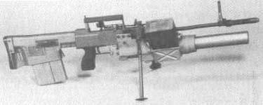 Springfield SPIW .308