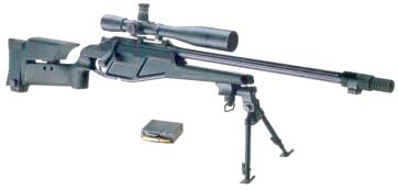 Blaser R93 Long Range Sporter Rifle .308