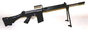 FN FAL 50.