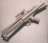 NEOSTEAD 12 ga Pump Combat Shot Gun