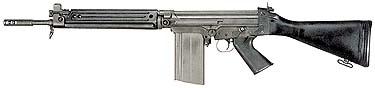 DSA-58 Carbine 7.62 NATO