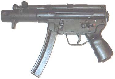 HK 94KA1 (SP89 Proto Type)