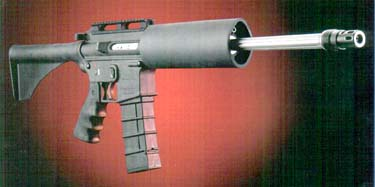 Carbon-15 Type 97 (Professional Ordinance)