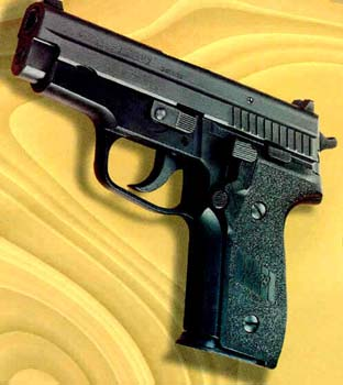 Sig Sauer P229 9mm / .357 Sig / .40 S&W