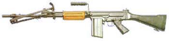 FAL 50.41 FN 7.62 NATO