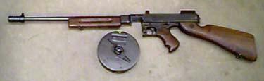 Thompson Model 1927-A1