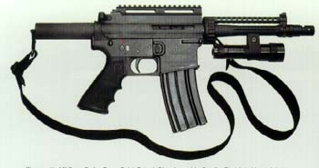Carbon-15 Pistol