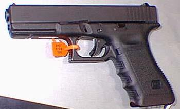 Glock 31