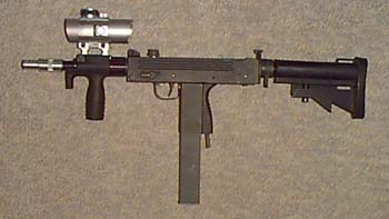 MAC-11 Rate Reduction System