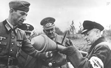 Panzerfaust-60 German (WW2) Grenade Launcher