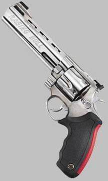 Taurus .454 Raging Bull