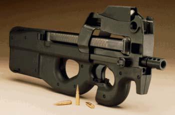 FN P90