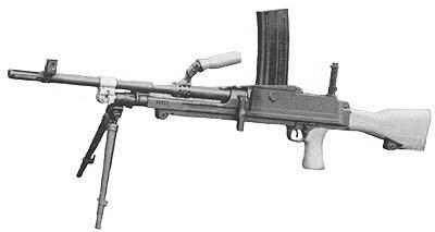 Bren MG2