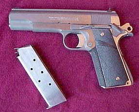 Randall A121 .45cal