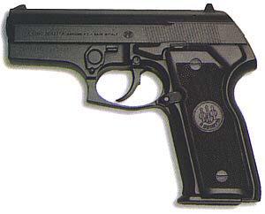 Beretta 8000/8040 Cougar Pistol