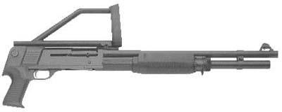 HK M3 Super 90