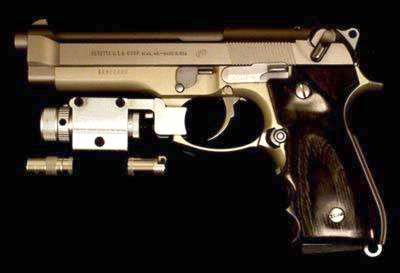 Beretta 96FS