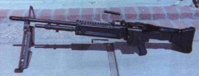 M60 MG