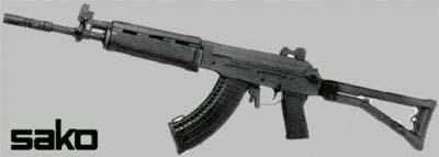 SAKO M92