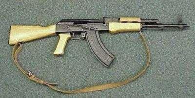 SA-85M Hungarian