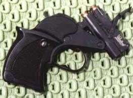 MP-451 Derringer 9x17 Kurz .380ACP (Russian)
