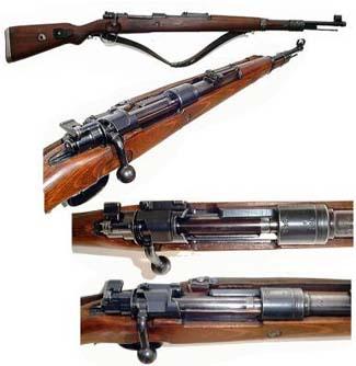 KAR 98 Karbiner