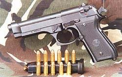 Z88 9mm Para