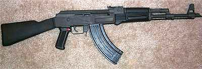 Arsenal-USA SSR-99 Ak47 Variant