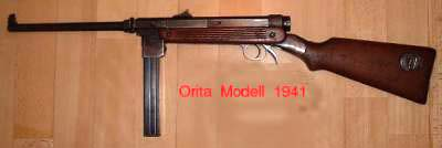 Orita Model 1941