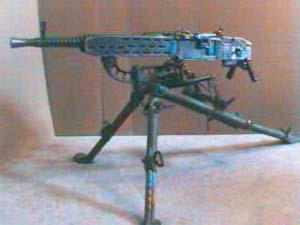 ZB37 HMG